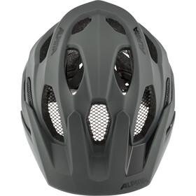 Alpina Carapax 2.0 Helmet coffee grey matt